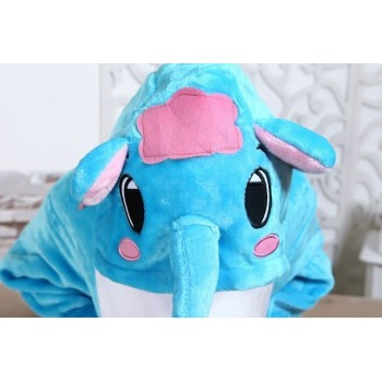 Elephant Animal Costume For...