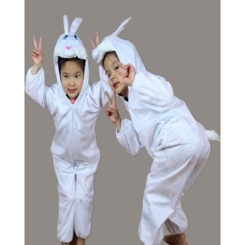 Rabbit Animal Costume For Kids