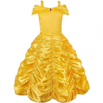 Princess Belle dress for...