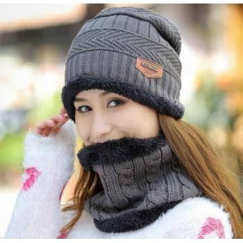 Unisex Winter Cap For Men...