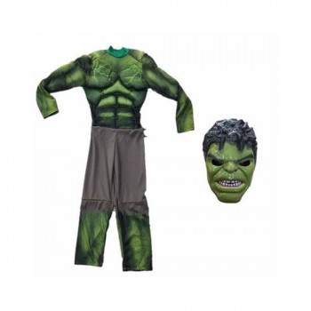 Hulk Avengers Superhero...