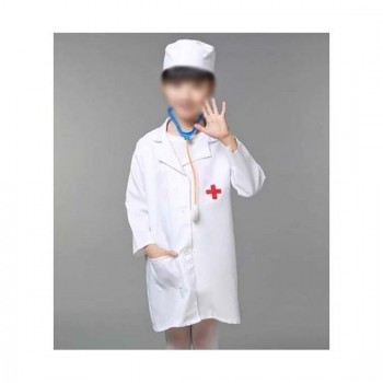 Doctor Costume For Kids...