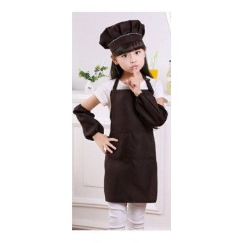 Chef Costume For Kids