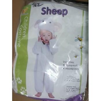 Sheep Animal Children...