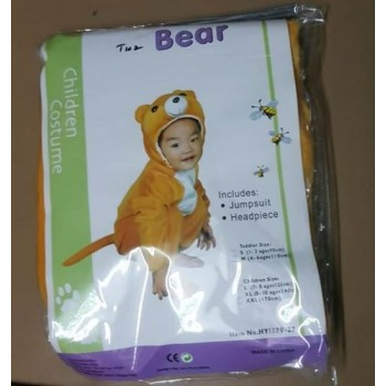 Bear Animal Costume for...