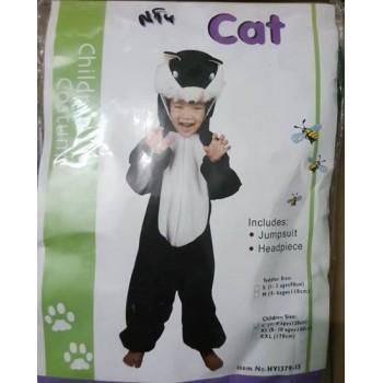 Cat Animal Children...