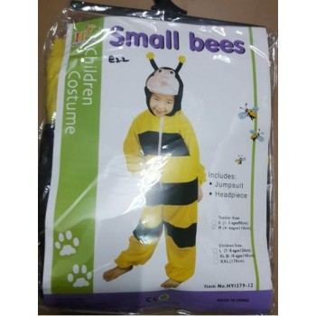Bee Animal Costume For Kids