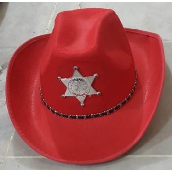 Cowboy Hat for Costume For...
