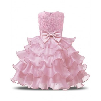 Flower Girl Frock Party...