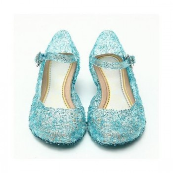 Frozen Elsa Shoes Sandals