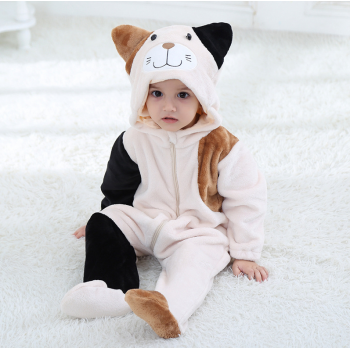Cat Costume for Babies