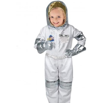 Astronaut Spaceman Costume...