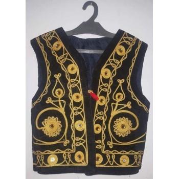 Pashto Pukhtoon Waist-Coat...