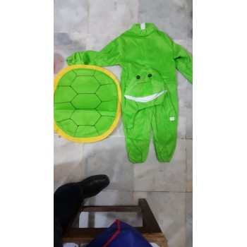 Ninja Turtle Costume For Kids