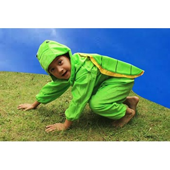 Turtle Animal Costume for Kids