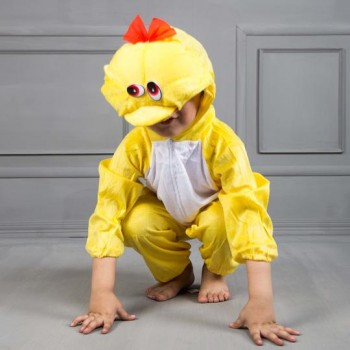 Children Fancy Dress Duck...