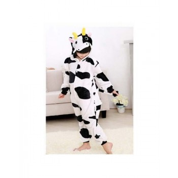 Cow Animal Costume For Kids...