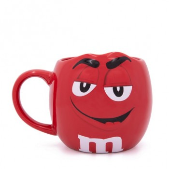 M&M'S CHARACTER FIGURAL...