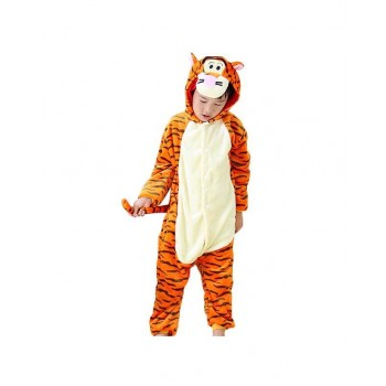 Tiger Animal Costume For...