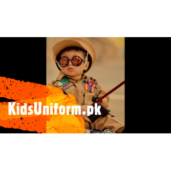 Pakistan Army Uniform For...