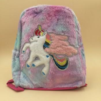 Bag Sequin Unicorn Wings...