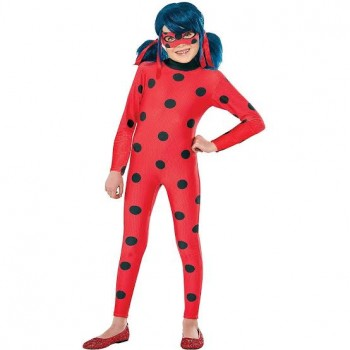 Miraculous Lady Bug Kids...